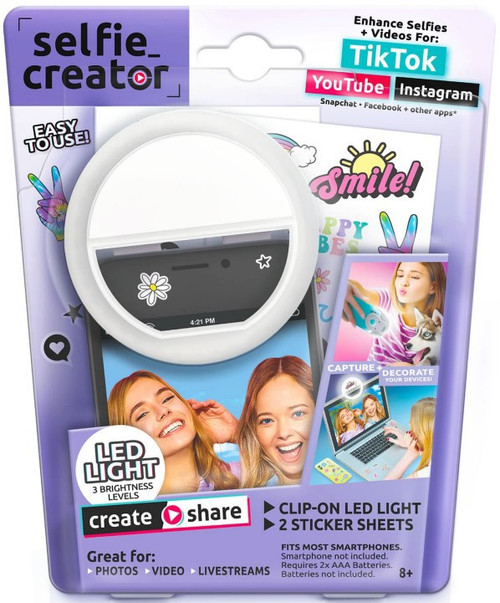 Selfie Creator Playset