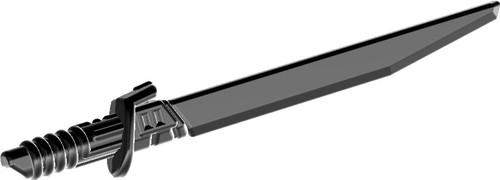 BrickArms Dark Blade 2.5-Inch [Black]