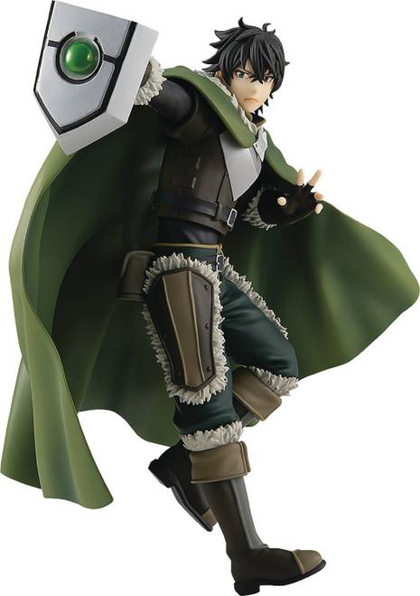 The Rising of the Shield Hero Pop Up Parade! Naofumi Iwatani 7.5-Inch Collectible PVC Figure [Season 2] (Pre-Order ships September)
