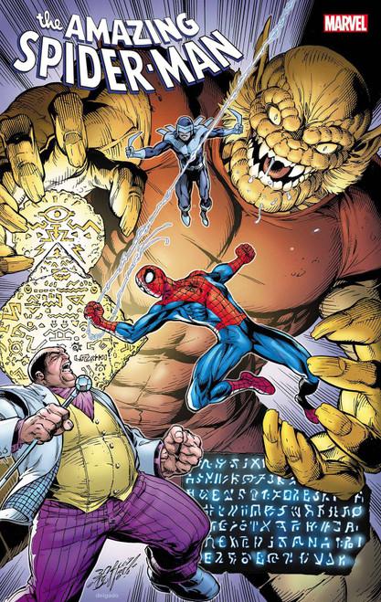 Marvel Comics Amazing Spider-Man #64 Comic Book