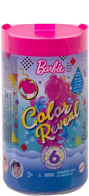 Barbie Color Reveal Mix N Match Series Chelsea Surprise Doll