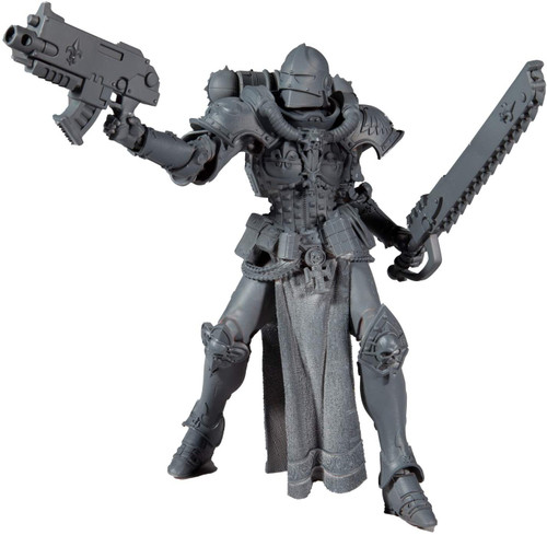 McFarlane Toys Warhammer Series 2 Adepta Sororitas Battle Sister (AP) Action Figure (Pre-Order ships April)