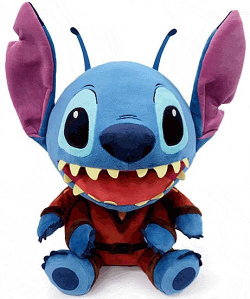 Disney Lilo & Stitch Phunny Evil Stitch 16-Inch Plush [HugMe, Vibrates!] (Pre-Order ships July)