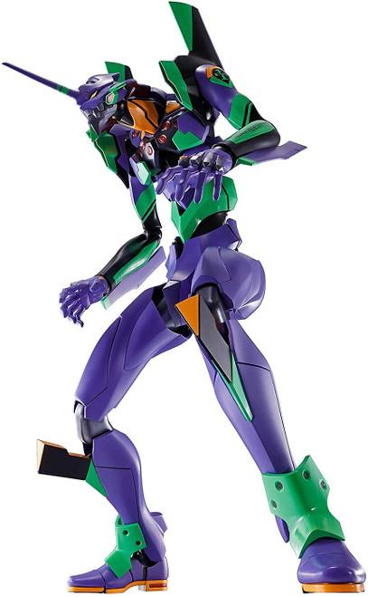 Tamashii Nations Neon Genesis Evangelion DynAction Evangelion Test Type-01 Action FIgure