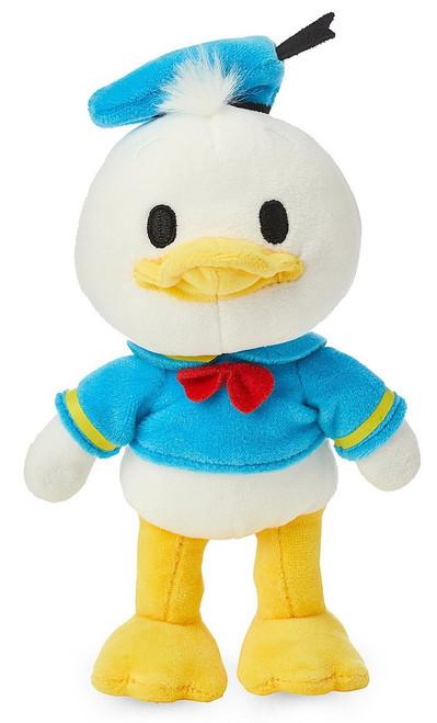 Disney nuiMOs Donald Duck Exclusive 6-Inch Micro Plush