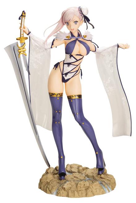 Fate/Grand Order Musashi Miyamoto 10.4-Inch Collectible PVC Figure [Berserker] (Pre-Order ships October)