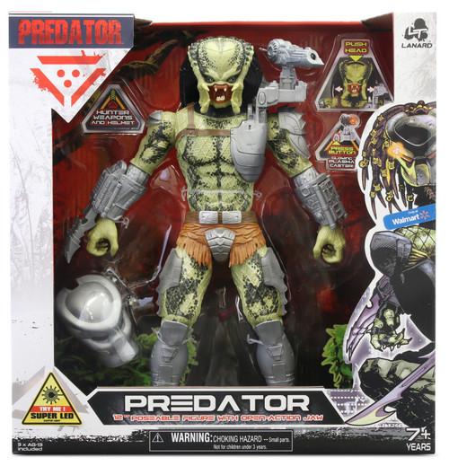 Predator Exclusive Action Figure