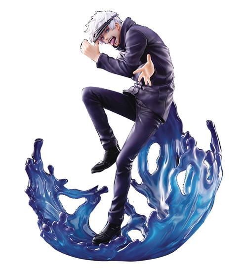 Jujutsu Kaisen Satoru Gojo Collectible PVC Figure (Pre-Order ships January)