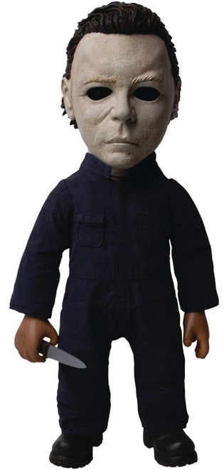 Halloween II Michael Myers Mega Scale Action Figure with Sound (Pre-Order ships October)