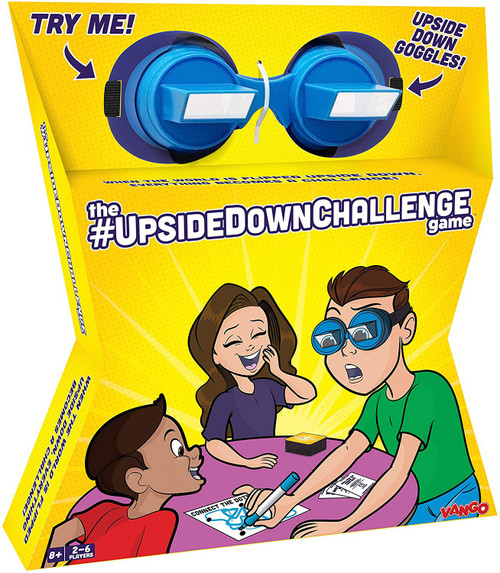 Vango Upside Down Challenge Game