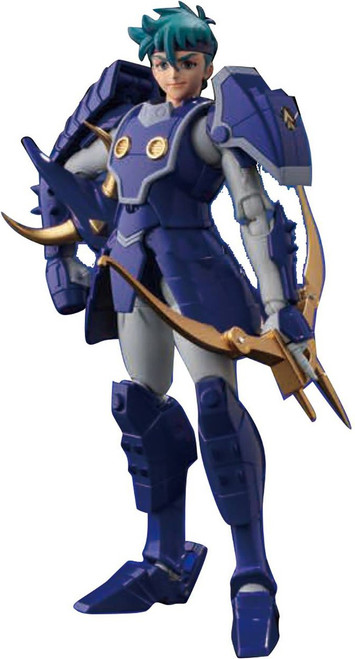Ronin Warriors Rowen of the Strata Action Figure (Pre-Order ships September)