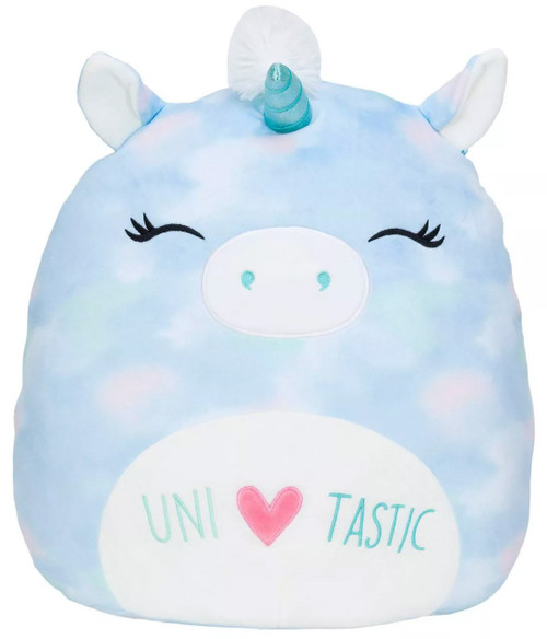 Squishmallows Gwen the Unicorn Exclusive 16-Inch Plush