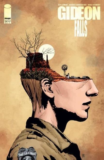 Image Comics Gideon Falls #24A Comic Book