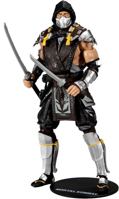McFarlane Toys Mortal Kombat 11 Series 5 Scorpion Action Figure [In the Shadows Variant]