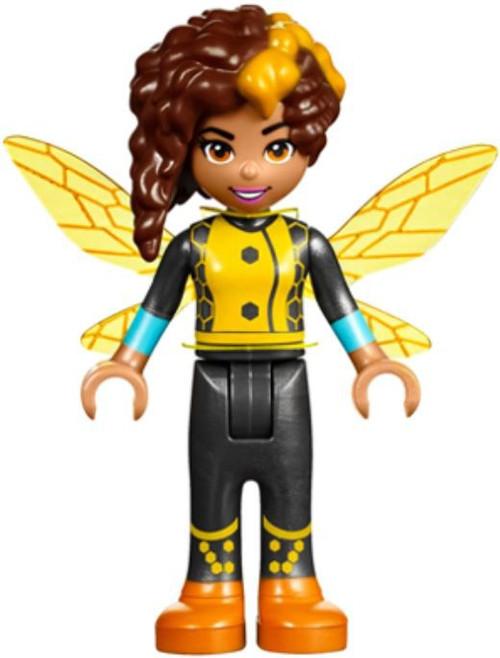 LEGO DC Super Hero Girls Bumblebee Minifigure [Loose]