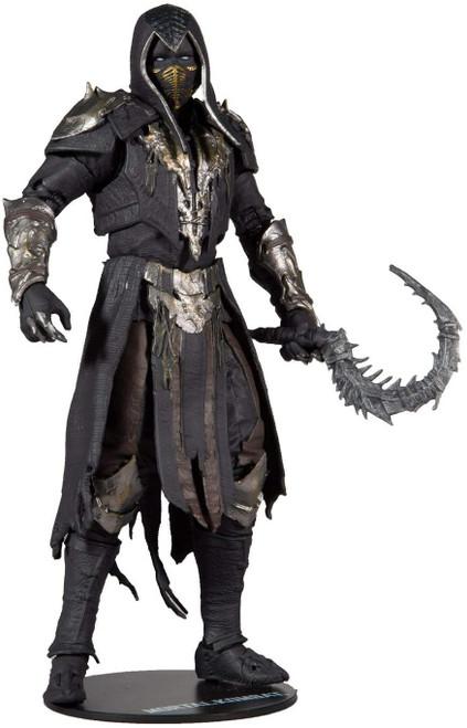 McFarlane Toys Mortal Kombat 11 Series 6 Noob Saibot Action Figure [Kilgore Skin] (Pre-Order ships June)