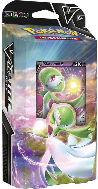 Pokemon Trading Card Game Gardevoir V Theme Battle Deck