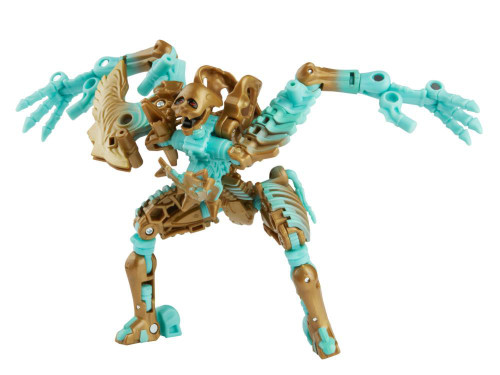 Transformers Generations Transmutate Deluxe Action Figure (Pre-Order ships August)