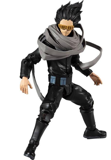 McFarlane Toys My Hero Academia Shota Aizawa Action Figure