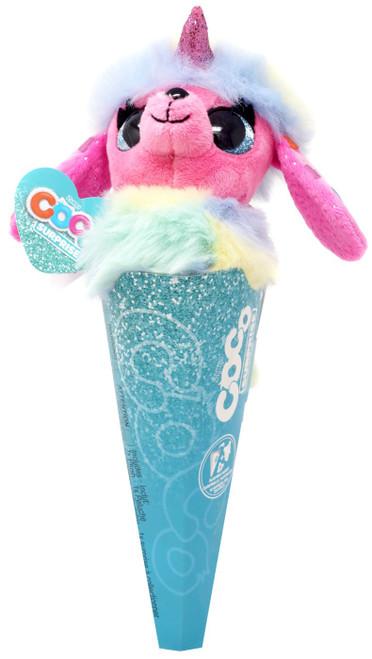 Coco Cones Surprise Noodle Plush [Poodle]