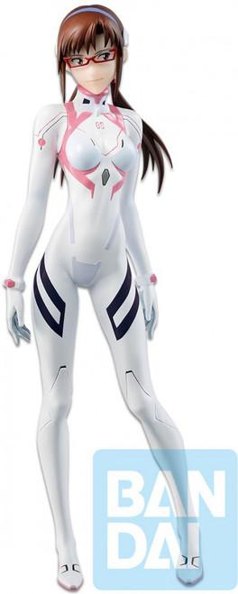 Evangelion 3.0+1.0 Ichiban Mari Makinami Illustriuos 8.6-Inch Collectible PVC Figure [Eva-13 Starting!] (Pre-Order ships August)