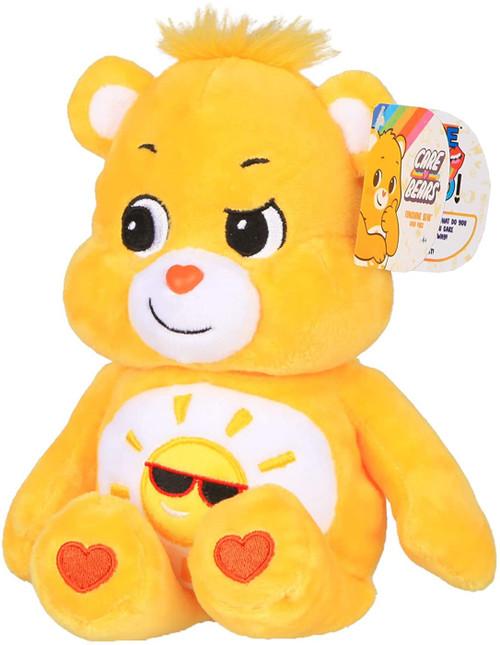 Care Bears Funshine Bear 9-Inch Plush