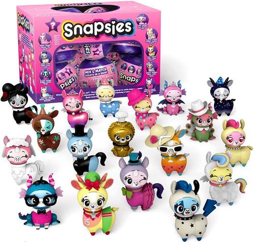 Funko Snapsies Mix & Match Series 1 Mystery Box [12 Packs]