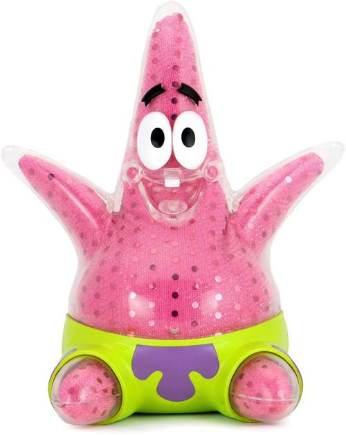 Nickelodeon Spongebob Squarepants Sea-Thru Patrick Star 8-Inch Medium Art Figure