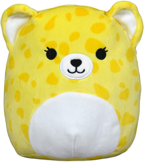 Squishmallows Lexie the Cheetah 9-Inch Plush