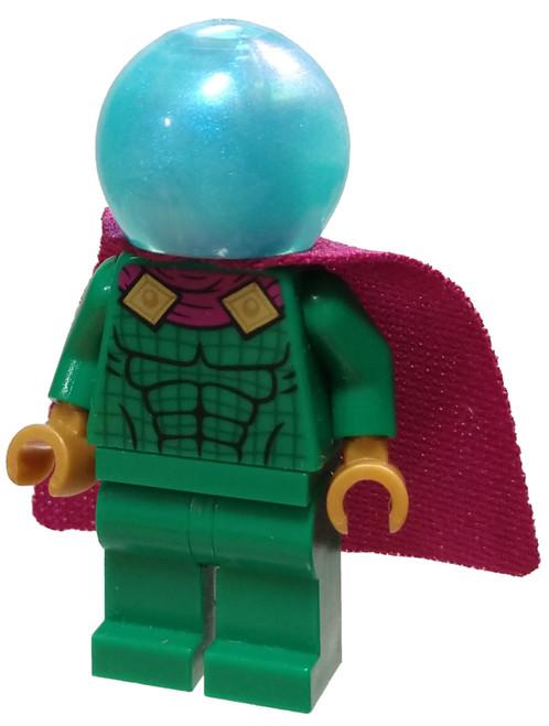 LEGO Marvel Super Heroes Spider-Man Mysterio Minifigure [Loose]
