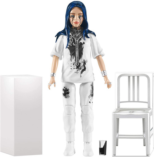 Billie Eilish When the Party is Over Action Figure