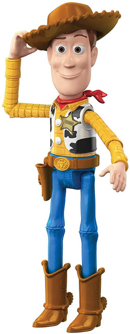 Disney / Pixar Toy Story 2 Woody's Roundup Woody & Stinky Pete the Prospector Action Figure 2-Pack