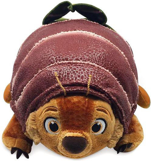 Disney Raya and the Last Dragon Tuk Tuk Exclusive 13-Inch Plush