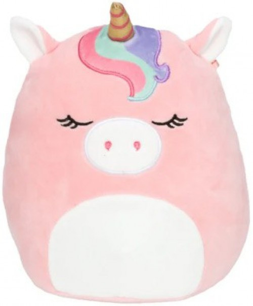 Squishmallows Ilene the Unicorn 9-Inch Plush