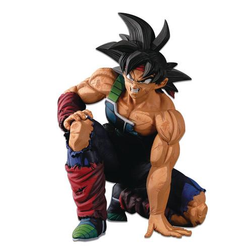 Dragon Ball Z WCF Series 3 Bardock 7-Inch Collectible PVC Figure [Original Version] (Pre-Order ships October)