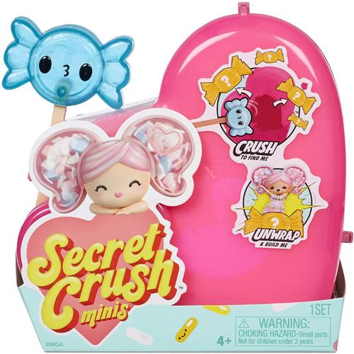 Minis Series 2 Secret Crush Mystery Pack [1 RANDOM Doll]