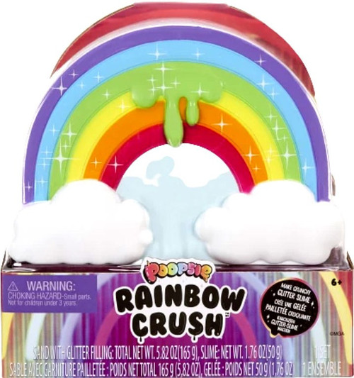 Poopsie Slime Surprise! Rainbow Crush Mystery Pack