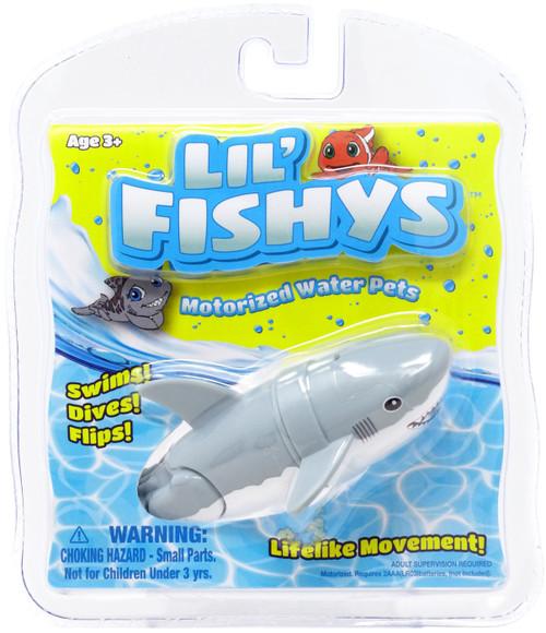 Lil' Fishys Jawbones Motorized Water Pet