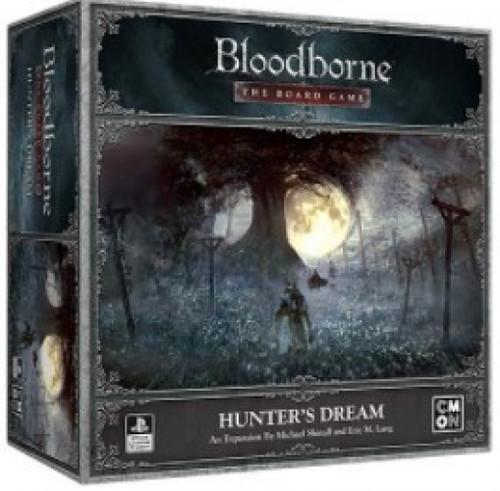 Bloodborne The Hunter's Dream Expansion