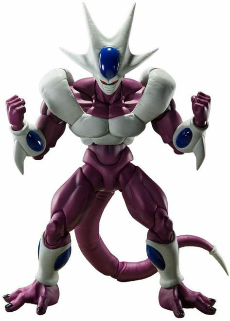 Dragon Ball S.H. Figuarts Cooler Exclusive Action Figure [Final Form] (Pre-Order ships September)