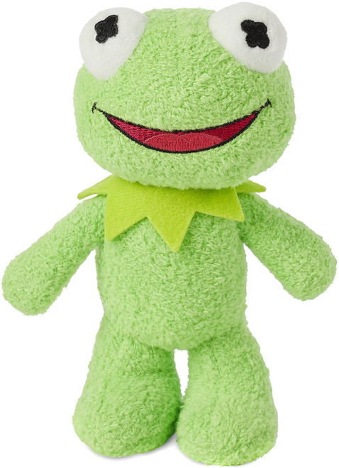 Disney The Muppet Show nuiMOs Kermit the Frog Exclusive 6-Inch Micro Plush