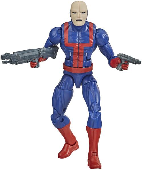 Marvel Legends Hellfire Club Guard Exclusive Action Figure