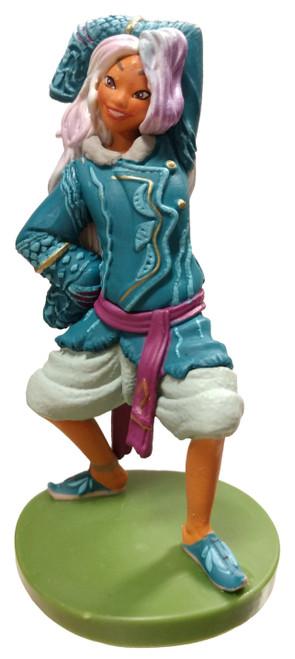 "Namaari 3/"" Lose PVC Cake Topper Figure Raya and The Last Dragon Figurine DISNEY"