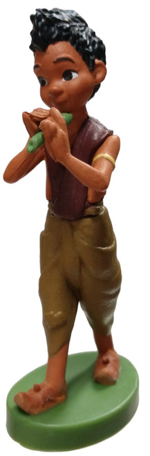 Disney Raya and the Last Dragon Boun 2.5-Inch PVC Figure [Loose]