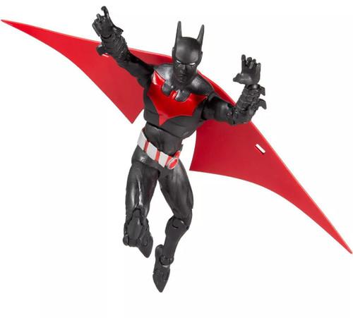 McFarlane Toys DC Multiverse Batman Beyond Action Figure (Pre-Order ships June)