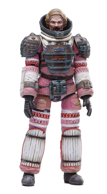Alien Dallas Exclusive Action Figure (Pre-Order ships January)