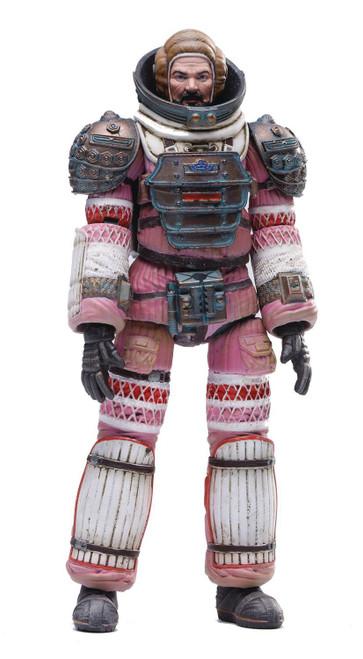 Alien Dallas Action Figure (Pre-Order ships January)