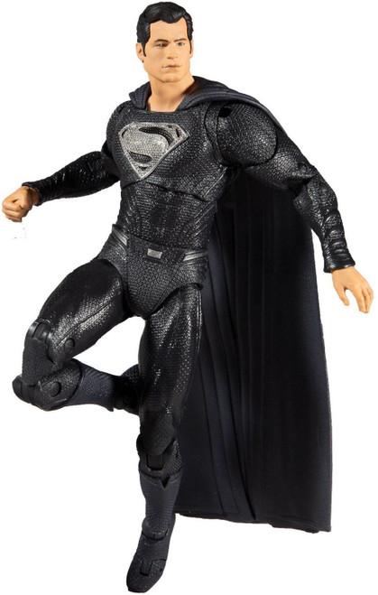 McFarlane Toys DC Justice League Superman Action Figure (Pre-Order ships June)