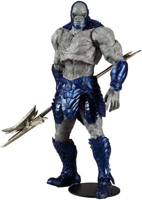 McFarlane Toys DC Justice League MEGA Darkseid Action Figure (Pre-Order ships )