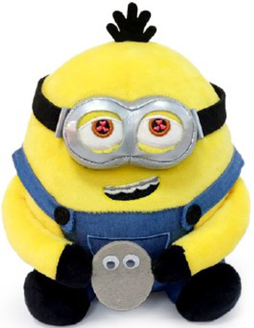 Minions The Rise of Gru Phunny Otto 8-Inch Plush (Pre-Order ships September)